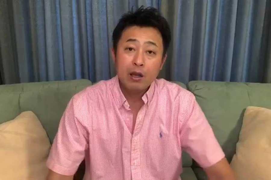 【#今こそひとつに】野球解説者 岩本勉さんからのメッセージ「客室乗務員の皆様へ」